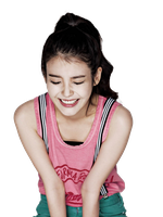 {PNG/Render #37} IU by larry1042001