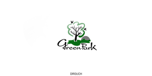green Park logo by drouch