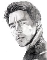 Lee Pace by Aenea-Jones