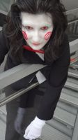 SAW: Billy the Puppet III by biohazard-no-1