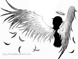 .:Angel:. by Jelly-Flava