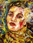 Billie Holliday 3 by amoxes