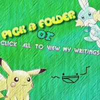 For my Gallery by Kano-Pikachu