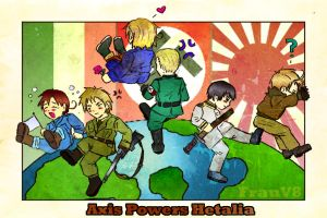 APH - Beat It by FrauV8