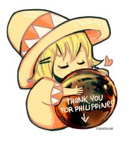 Donations for Philippines :: Results+Continuation by Ponchounette