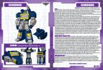 Soundwave Bio by Tf-SeedsOfDeception