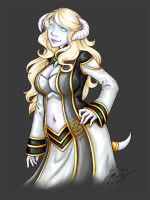 Noxiia - Runecloth by Noxychu