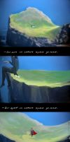 At the end of the earth [Thor/Loki] by the-ALEF