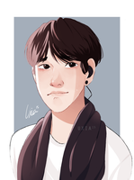 Jungkook - On Stage Epilogue by Uxia15