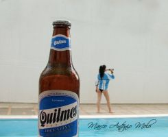 Quilmes by SexyShadow