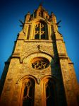 Richmond Hill Church in Bournemouth,Dorset, U.K. by Lutrina
