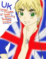 UK ...My SAI Try-out xD by nyxxeii