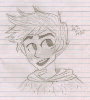 Jack Frost by skies13
