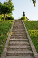 Stairs by MrHighsky