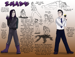 Shade Profile by Doodlee-a