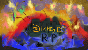Disney City RP tital by ReaverPan