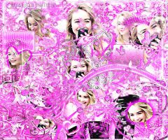 Blend Cargado Sabrina Carpenter by ElizabethEditions25
