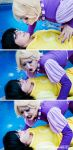 Kiss The Girl - Homestuck by Mostflogged
