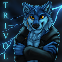 Trivol icon by Starwuff