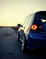 R32 #1 by B3ARStyLE
