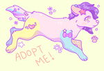 decora-ish adopt! points or usd [open] by ooumuoo