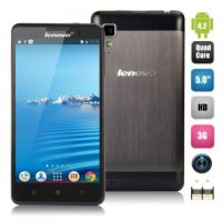 New Lenovo P780 Android Quad-Core by onetechgadget