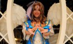 Belldandy - Take My Hands by AngelSamui