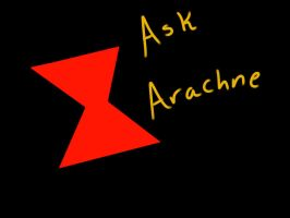 Ask Arachne by OCs-of-RandomMan