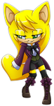 3 Chibi cosplay for SutaruTheLynx by Extra-Fenix