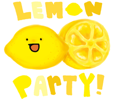 Lemon Party v2.0 by watermelonseeds