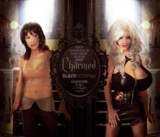 Charmed - Black Mirror pt.3 by iamthetransient