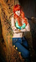 One Piece Nami Cosplay by twndomn