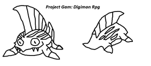 Project GaM Digimon Rpg 2 by Arshes91