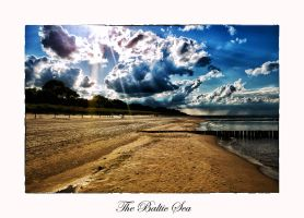 The Baltic Sea IV by calimer00