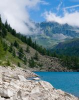 Lago di Devero by gravisher