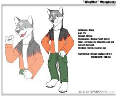 WingWolf ref sheet by topgae86turbo