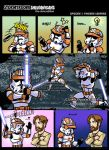 Shenanigans: Clone Edition 1 by Kilo-Monster