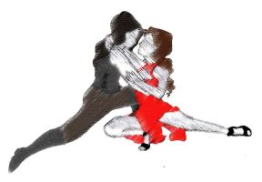 Tango by KendraLynora