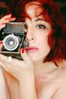 old camera by Sophie0305