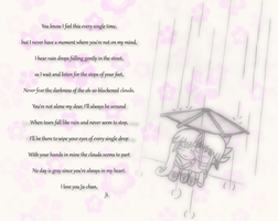 [08.22.12] Always in my heart by Jiharu-Ikumiya