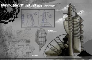 Building Roost Concept WIP by wmarinics18
