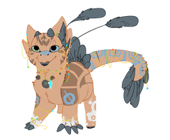 this is now my char by intoxicated-with-paw