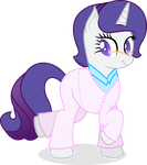 Flares In Rare Form 21 Style by illumnious