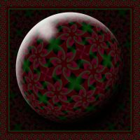 Christmas ball I by Klytia70
