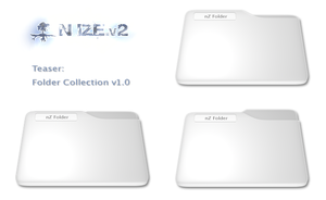 niZeFolder Preview by nize2ace