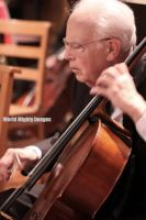 at the orchestra 4 by faily-o-mcfailson