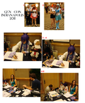 Gen Con 2011 Collage by RBL-M1A2Tanker