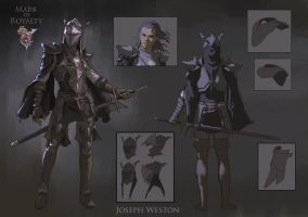 Val Design Sheet by Jaasif