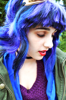 Ramona Flowers 4 by onedaysoon