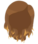 Pelo Png Para Dolls by NeluEditions
